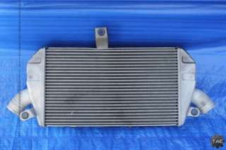 06 MITSUBISHI LANCER EVOLUTION 8 OEM FRONT MOUNT INTERCOOLER CT9A EVO8
