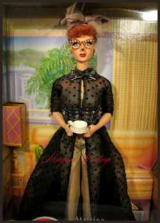 NRFB L.A. At Last Lucille Lucy Ball Barbie Friend Doll