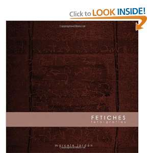 Fetiches (9781471026157) Marcela Jardûn Books