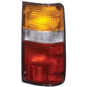 TYC 11 1655 00 Toyota Pickup Driver Side Replacement Tail