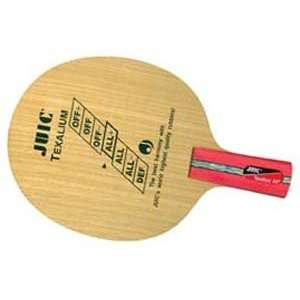 JUIC Texalium Penhold Table Tennis Blade