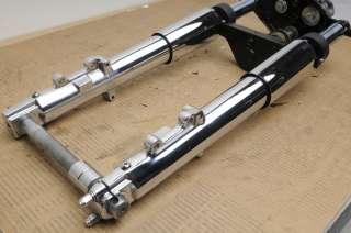 Davidson FLHTCUI Electra Glide Ultra Classic   Forks w/ 1 axle