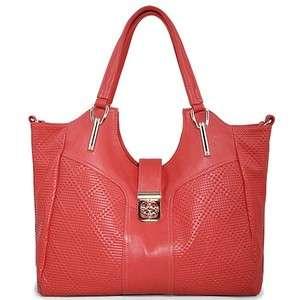 Genuine Leather NWT Womens Large Handbag Purse Shoulder Messenger Hobo
