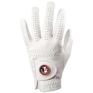 Florida State Seminoles FSU NCAA Left Handed Golf Glove