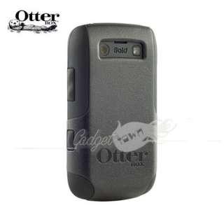 OTTERBOX COMMUTER CASE FOR BLACKBERRY BOLD 9700 / 9780  BLACK BRAND