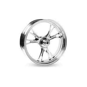 Performance Machine Forged Aluminum Rear Wheel   Tantrum