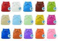 FuzziBunz Perefect Size Cloth Pocket Diaper Baby Reusable Diapers