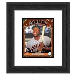 Willie McCovey San Francisco Giants Photograph Sports