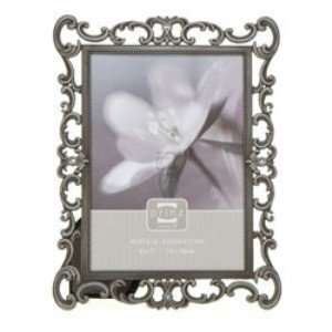 VALENCIA Crystal studded pewter frame by Prinz Camera