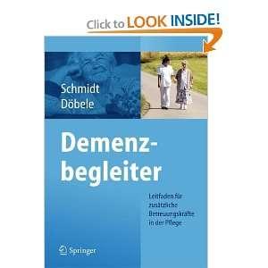 Edition) (9783642048593): Simone Schmidt, Martina Döbele: Books