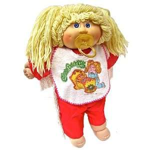 Vintage Cabbage Patch Kids Doll 1984 Toys & Games