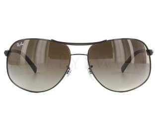... Rayban RB 3387 014 13 64 3N Brown   Brown Gradient Sunglasses ... c4a0c7ed5d