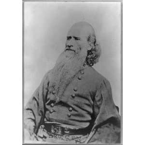 Daniel Ruggles (1810 1897)Confederate General,Civil War