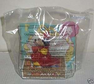 McDonalds Happy Meal Toy Disney the Spirit of Mickey #1