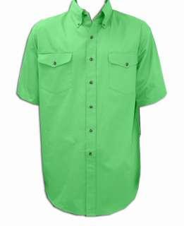 Walls Mens Western Wear 100% Cotton Twill Half Sleeved Shirt