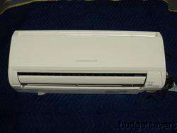 Mitsubishi Mr. Slim MSZ A09NA Ductless Mini Split A/C Indoor Unit 208