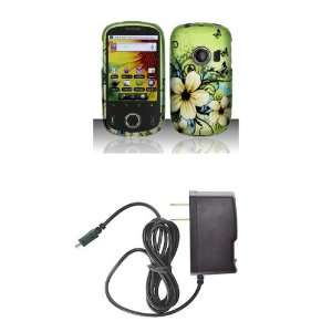 Huawei M835 (Metro PCS) Premium Combo Pack   Green Hawaii