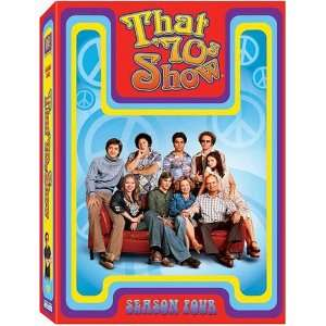 That 70s Show: Season Four: Topher Grace, Laura Prepon
