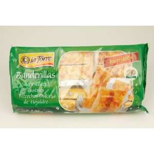 La Torre Banderillas Pastry 7.06 oz:  Grocery & Gourmet