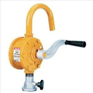 Fill Rite Hand Pump Rotary 2 Vanecurved Spout, SD62 Patio