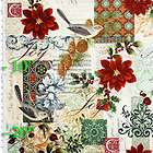 MICHAEL MILLER FRENCH CHRISTMAS FABRIC