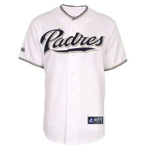Will Venable Jersey San Diego Padres Youth Home White #25