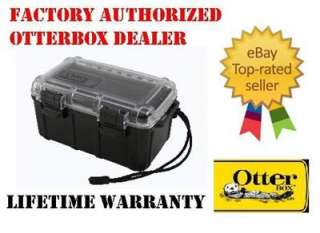Otterbox 2500 Airtight, Waterproof, Crushproof Dry Box