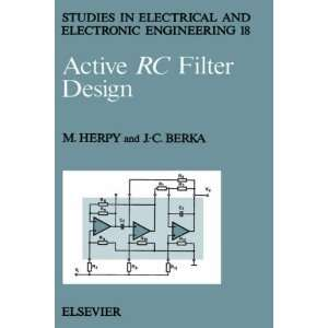 Electronic Engineering) (9780444995582): M. Herpy, J. C. Berka: Books