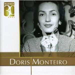 Warner 30 Anos: Doris Monteiro: Music