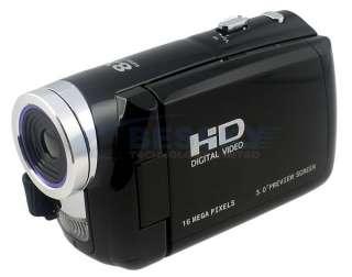 LCD 16.0 MP Digital Video Camcorder Camera DV B