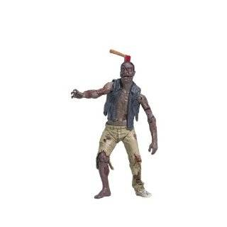 McFarlane Toys The Walking Dead Action Figures: Comic Book