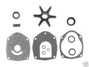 Mercruiser pump impeller kit 47 43026Q06 alpha gen 2