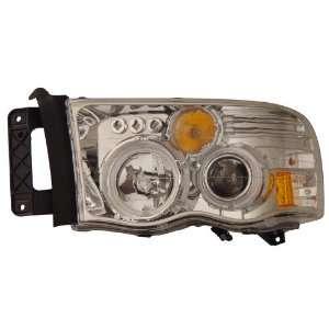 Dodge Ram Projector Head Lights/ Lamps Performance
