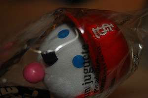 JACK IN THE BOX ANTENNA BALL ST. LOUIS CARDINALS BASEBALL *NEW