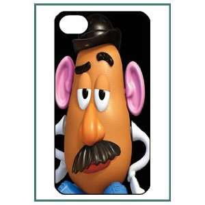Toy Story iPhone 4s iPhone4s Black Designer Hard Case
