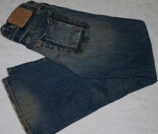 NEW AMERICAN EAGLE JEANS LOW RISE BOOT FOR TALL MENS
