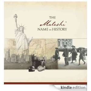 The Maleski Name in History: Ancestry  Kindle Store