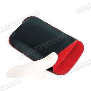 Leather Pouch Case Cover for Samsung I9000 Galaxy S BK