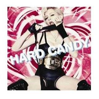 The Sticky & Sweet Tour CD/DVD: Madonna: Music