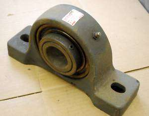 Link Belt Pillow Block Bearing PE331 1 15/16   NEW