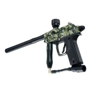 Azodin Kaos Semi Auto Paintball Gun   Digi Camo Sports