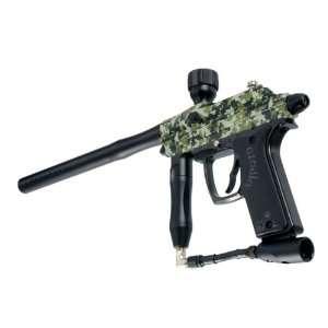 Azodin Kaos Semi Auto Paintball Gun   Digi Camo Sports