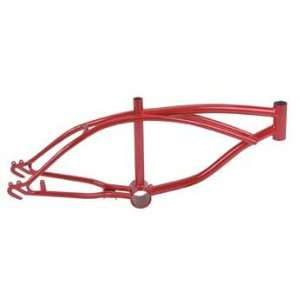 16 Lowrider Bike Frame   Different Colors Availible!!!!: