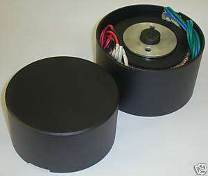 DIY Audio Power Amp Toroidal Transformer Cover CA 200