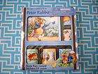 Peter Rabbit Beatrix Potter Kawaii Coloring Book Sticker/s Book
