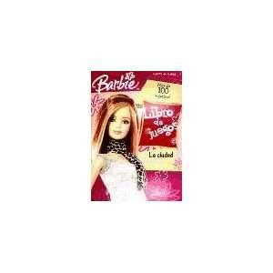 Barbie en la ciudad (9788497961608): Jean Marie, Choquet