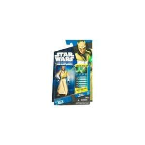 Star Wars Eeth Koth   CW51 Toys & Games