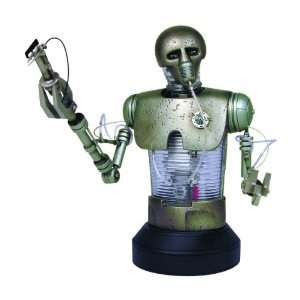 Gentle Giant Studios Star Wars 2 1B Surgical Droid Mini