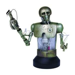 Gentle Giant Studios Star Wars 2 1B Surgical Droid Mini