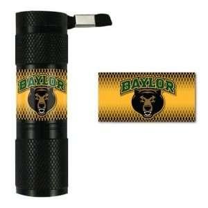 Baylor University Bears BU NCAA Led Flashlight  Sports